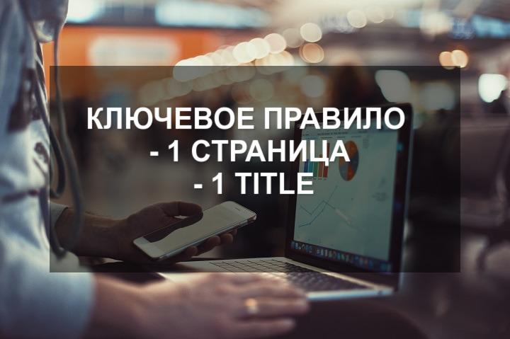 теги title wordpress